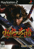 Onimusha: Dawn of Dreams (PlayStation 2)